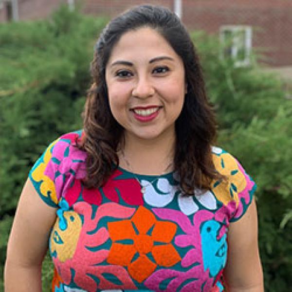Dr. Tiffany Gonzalez