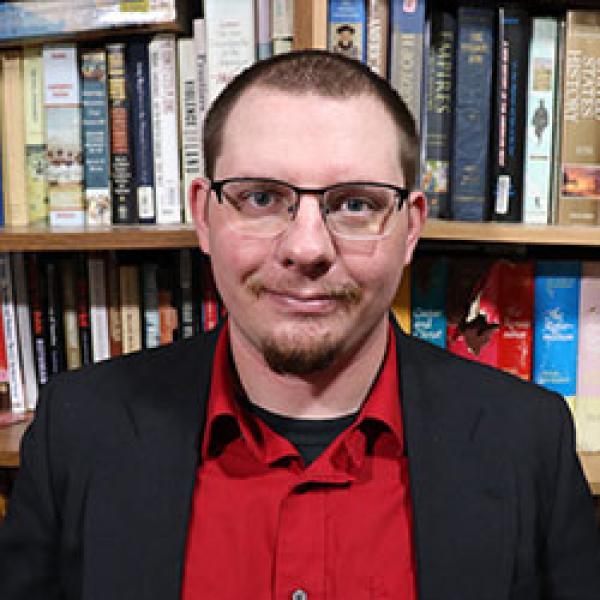 Joseph Hall-Patton