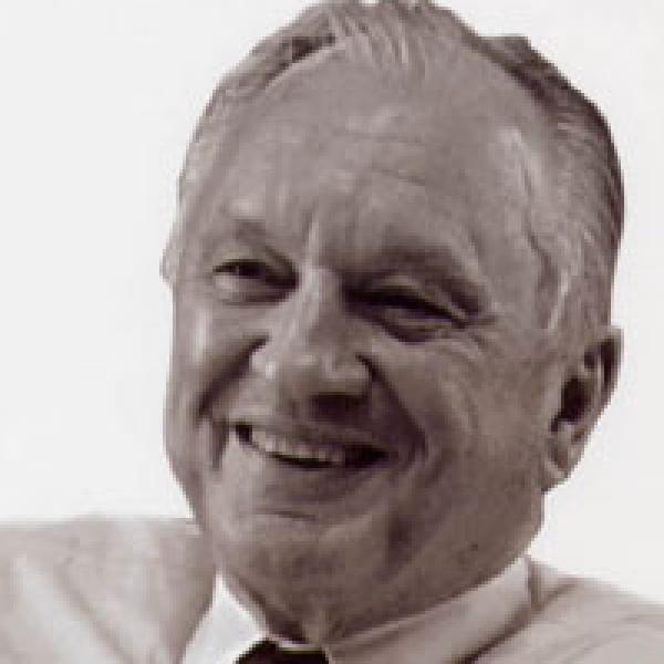 Walter J. Hickel