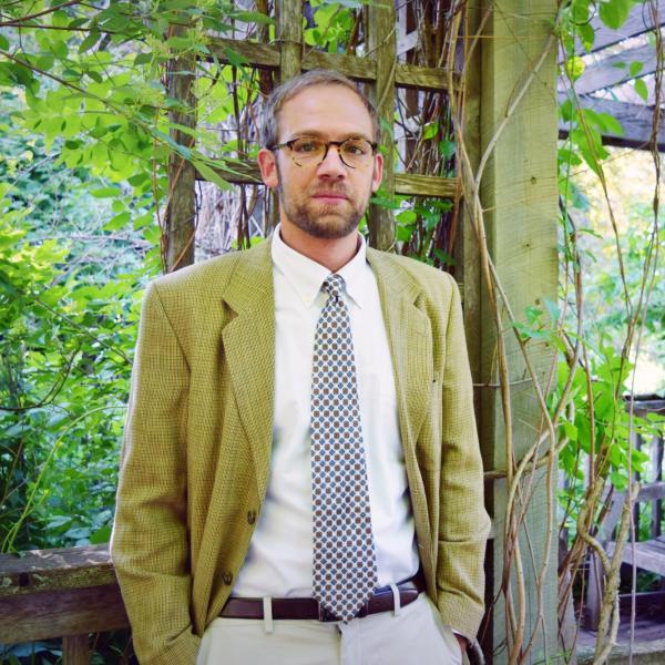 Dr. Jeffrey Jacquet