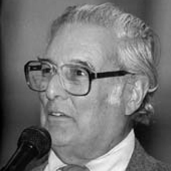 Alvin Josephy