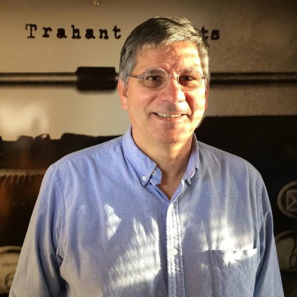 Mark Trahant