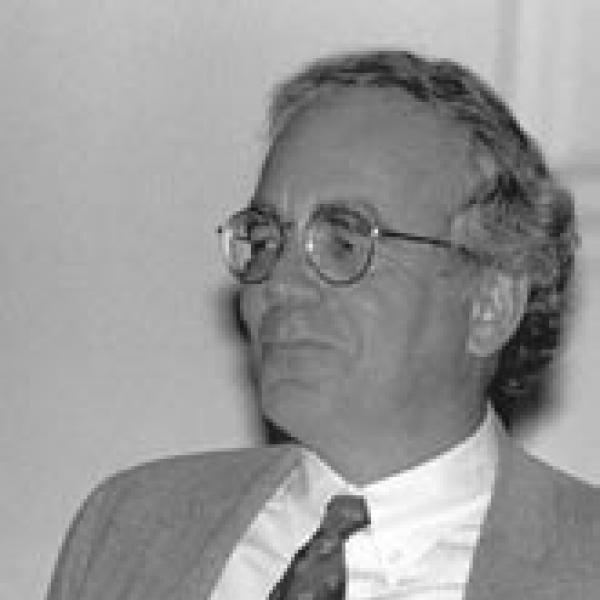Ed Marston