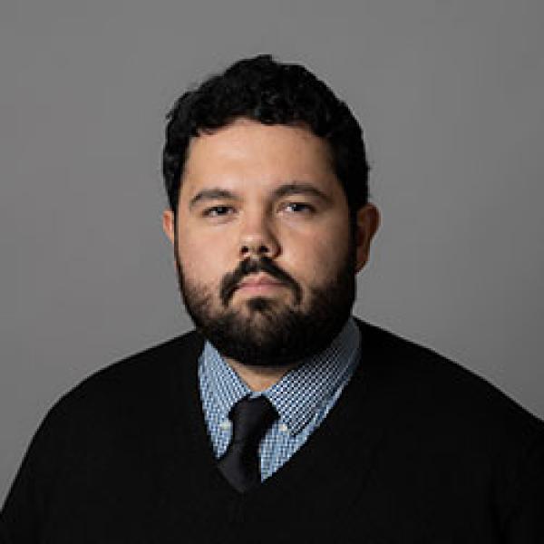 Mark Ocegueda