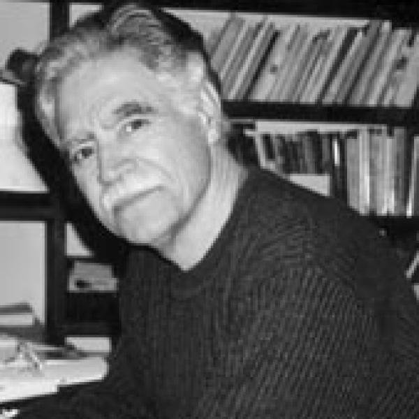 Rudolfo Anaya