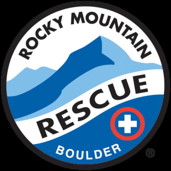 Rocky Mountain Rescue Logo