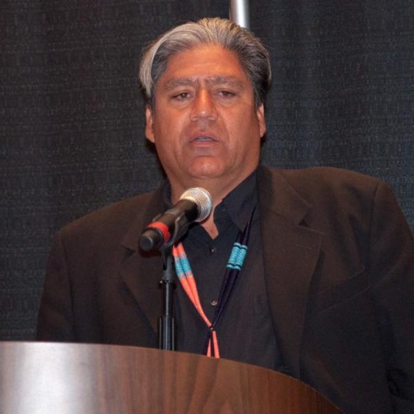 Roger Fragua