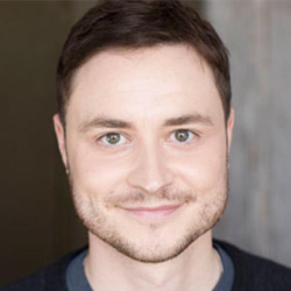 Ryan Driskell Tate