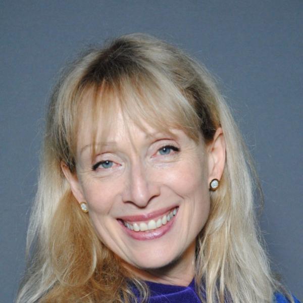Annette de Stecher