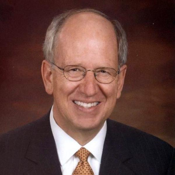 Steve Burkholder
