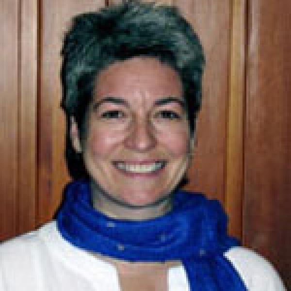 Nancy Carlston