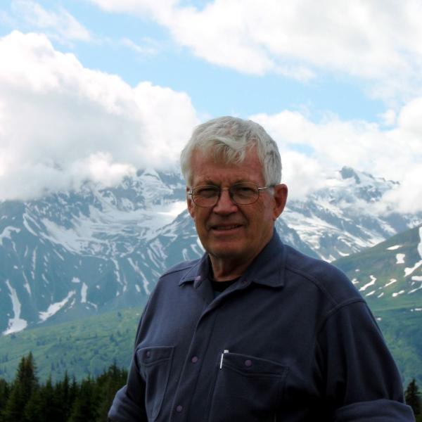 Paul Heffron