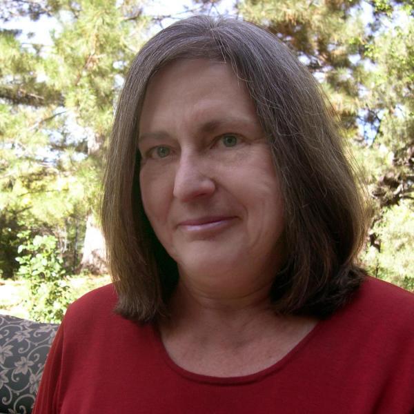 Lynn Ross-Bryant