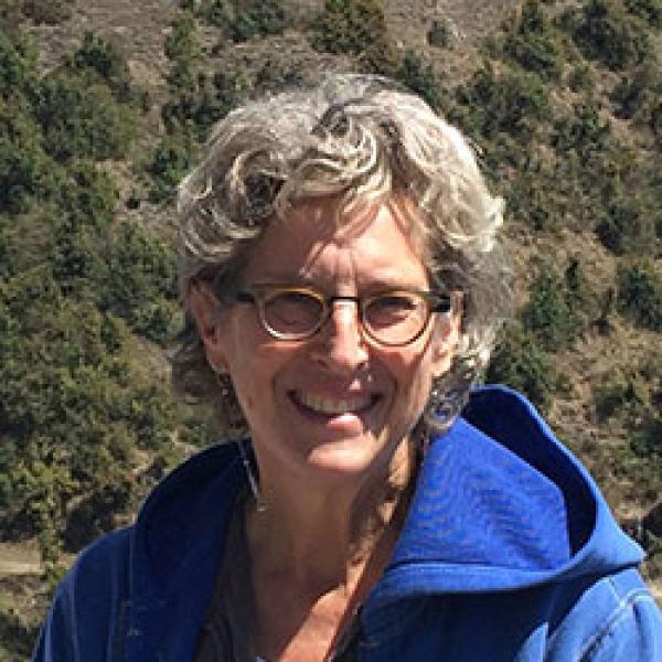 Valerie Albicker