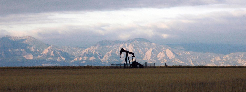 Energy Oil Shale Frederick, Colorado