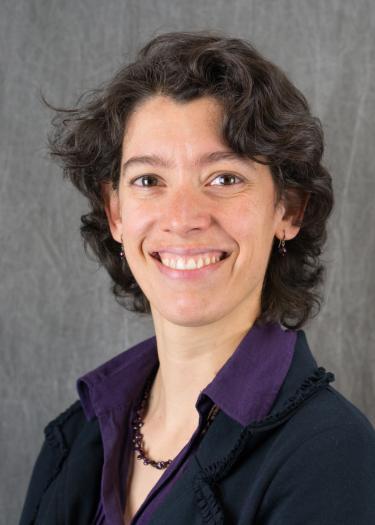 Gabrielle Pétron