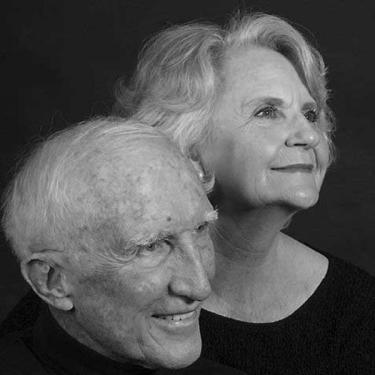 Pete and Lynn Simpson
