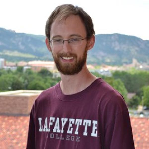 Carter Tillquist