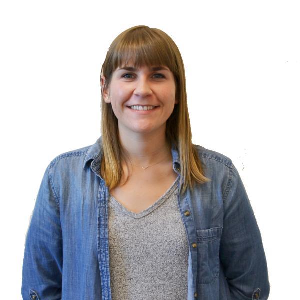 Courtney Van Den Elzen