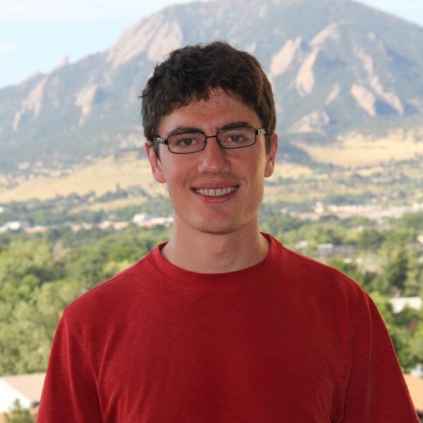 Image of Daniel Malmer, former IQ Biology Student