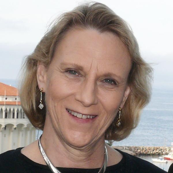Maria Pellegrini portrait