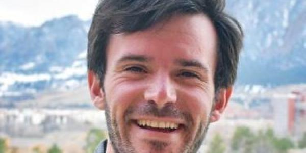Joey Azofeifa