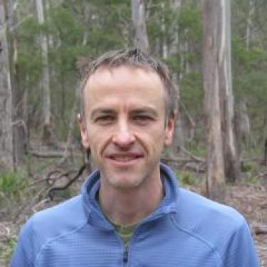 Brett Melbourne