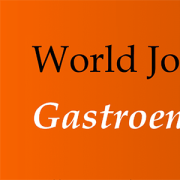 World Journal of Gastroenterology logo