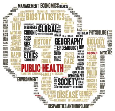 CU Public Health Logo