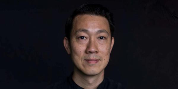 Kevin Lee Headshot