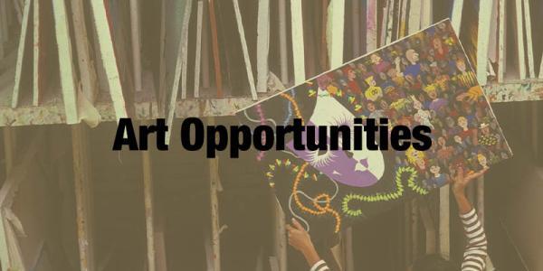 Art Opportunities