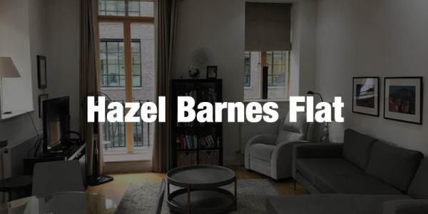 Hazel Barnes Flat