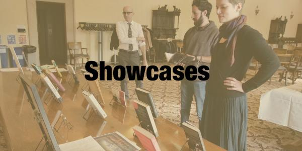 Showcases