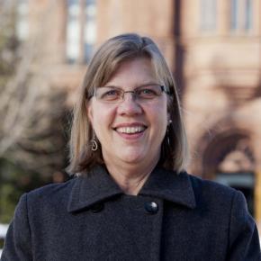 New Chief Sustainability Officer Heidi VanGenderen