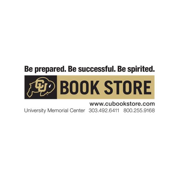 CU Bookstore logo