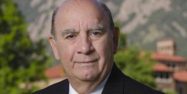 Chancellor Philip P. SiStefano
