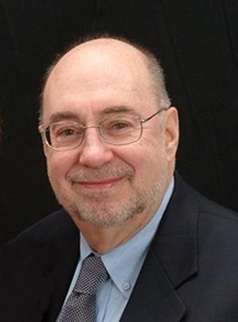 H. Scott Fogler headshot