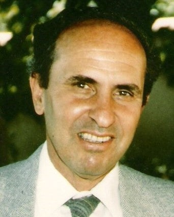 Robert Sani photograph scan
