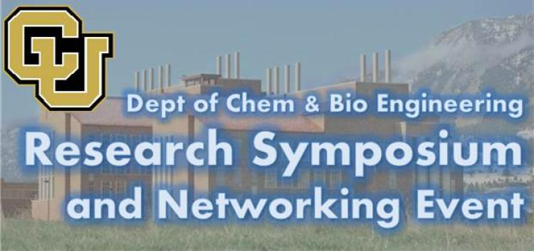 Research Symposium and Networking Event