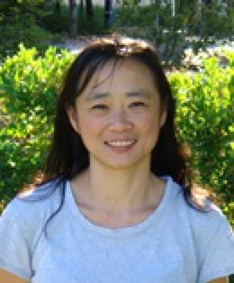 Jennifer Cha