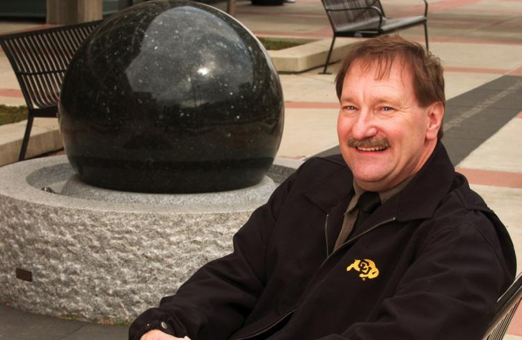 Professor Al Weimer