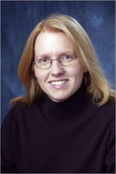 Kristi Anseth Awarded The 2013 Hazel Barnes Prize Chemical And