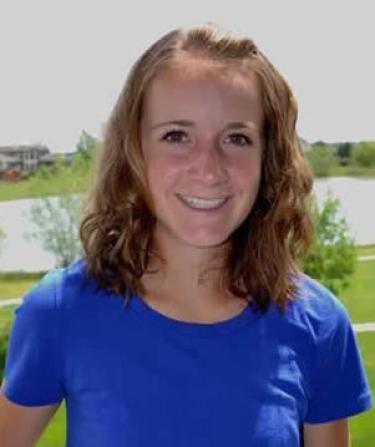Rachel Viger