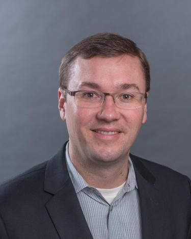 Ryan Hayward portrait