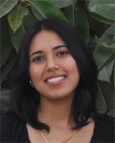 Anushree Chatterjee