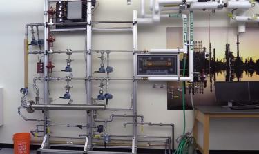 Heat exchanger equipment