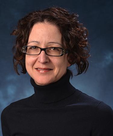 Christine Hrenya
