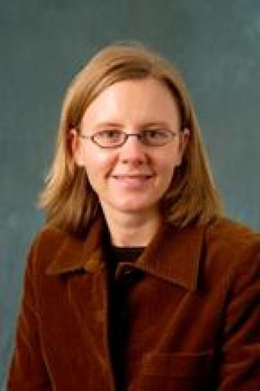 Melissa J. Mahoney