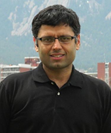 Prashant Nagpal