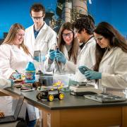 Chem-E-Car Team